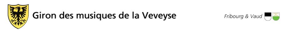 Giron des musiques de la Veveyse
